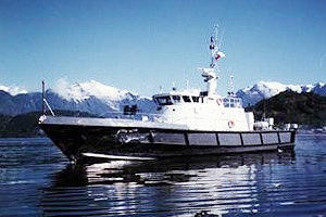 General Purpose Vessel Hallef
