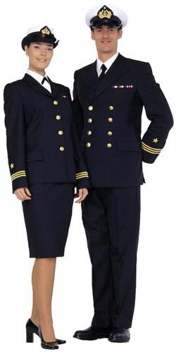 fb96ed849e3 Tenidas de Oficiales - Armada de Chile