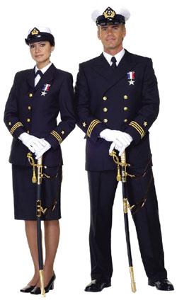 Servicio escolta disfraz