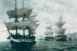 Resultado de imagen para flota mercante del siglo XIX
