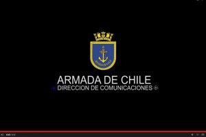 Video Institucional de la Armada de Chile