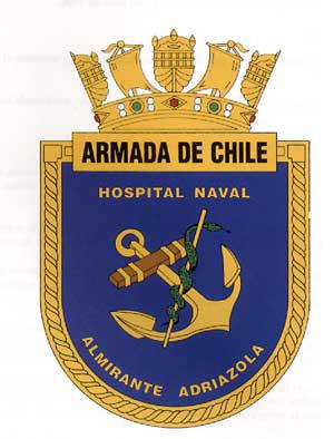 Resultado de imagen para hospital naval logo