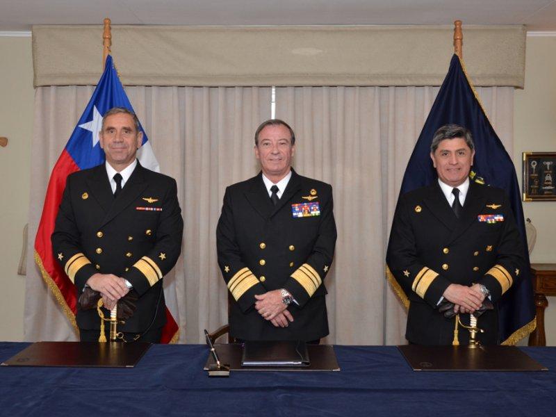 FORO BASE NAVAL - Alto Mando Naval de la Armada de Chile - Noticias ...